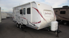Used 2013 Shadow Cruiser Fun Finder 21 Travel Trailer For Sale