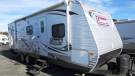 Used 2013 Dutchmen Coleman 262BH Travel Trailer For Sale