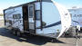 Used 2012 Skyline WALKABOUT 21CS Travel Trailer For Sale
