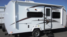 2014 Forest River ROCKWOOD MINI