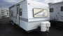 Used 1998 Kit Manufacturing Company Sunchaser M-25T2 Travel Trailer For Sale
