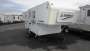 Used 2005 Trailmanor Trail Manor 2619 SPORT Travel Trailer For Sale