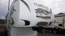Used 2010 Keystone Outback 321FRL Fifth Wheel For Sale