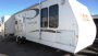 Used 2008 Gulfstream Canyon Trail 32TBHS Travel Trailer For Sale
