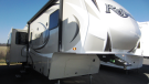 Used 2015 GRAND DESIGN Reflection 303RLS Fifth Wheel For Sale