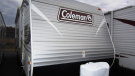 Used 2013 Coleman Coleman 270RL Travel Trailer For Sale
