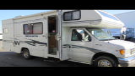 2002 Winnebago Minnie