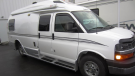 Used 2011 Roadtrek Roadtrek 210 Class B For Sale