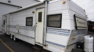 Used 1999 Monaco Vacationaire 35CK Travel Trailer For Sale