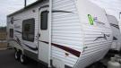Used 2008 Coachmen Spirit Of America M19FLB Travel Trailer For Sale