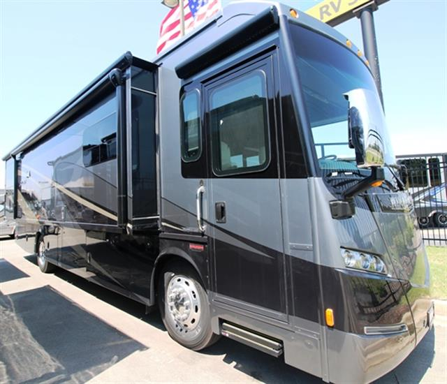 New 2016 Winnebago Journey 36M Class A - Diesel For Sale