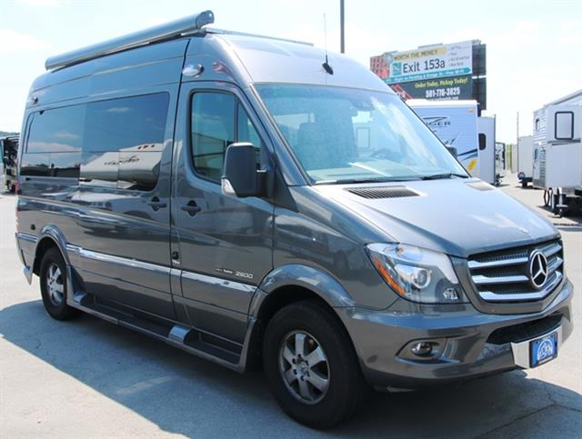 Used 2015 Roadtrek AGILE SS Class B For Sale