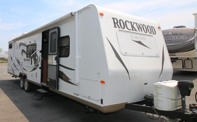 2012 Forest River Rockwood Ultra Lite