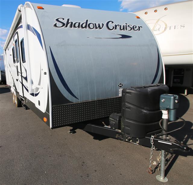 2013 Cruiser RVs Shadow Cruiser