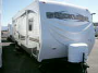 New 2012 Forest River Shockwave 28FSDX Travel Trailer Toyhauler For Sale