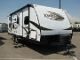 New 2013 Dutchmen Kodiak 255BHSL Travel Trailer For Sale