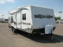 New 2013 Forest River Shockwave 24FSMX Travel Trailer Toyhauler For Sale