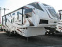 New 2013 Dutchmen VOLTAGE 3600 Fifth Wheel Toyhauler For Sale