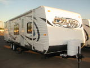 New 2013 Forest River SALEM CRUISE LITE 281QBXL Travel Trailer For Sale