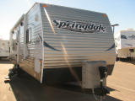 New 2013 Keystone Springdale 293RKSSR Travel Trailer For Sale