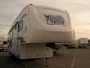 Used 2007 Forest River Cardinal 31RK Fifth Wheel For Sale