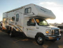 2009 Winnebago Impulse