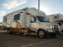 Used 2009 Forest River Lexington 295DS Class B Plus For Sale