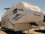 2006 Coachmen Chaparral