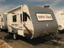 New 2013 Dutchmen ASPEN TRAIL 1400RB Travel Trailer For Sale