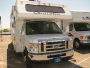 Used 2010 Fourwinds Chateau 31R Class C For Sale