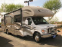 New 2013 THOR MOTOR COACH Four Winds 31F Class C For Sale