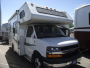 Used 2007 Fourwinds 5000 21RB Class C For Sale