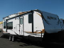 New 2014 Dutchmen RUBICON 2600 Travel Trailer Toyhauler For Sale