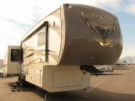 New 2014 Forest River Cedar Creek 36CKTS Fifth Wheel For Sale