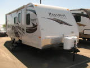 New 2013 Keystone Passport 2510RB Travel Trailer For Sale