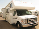 Used 2009 Winnebago Chalet 231JR Class C For Sale
