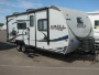 Used 2012 Skyline KOALA      21CS Travel Trailer For Sale