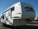 Used 2007 Keystone Everest 293P Fifth Wheel For Sale