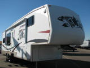 Used 2007 Keystone Everest 295RK Fifth Wheel For Sale
