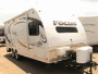 Used 2011 Heartland FOCUS 20FX Travel Trailer For Sale