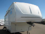 Used 2002 R-Vision Trail Bay 527RLSS Fifth Wheel For Sale
