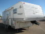 Used 2006 Keystone Springdale 249BHLGL Fifth Wheel For Sale