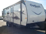 New 2014 Keystone Outback 230RS Travel Trailer Toyhauler For Sale