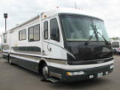 Used 1997 Fleetwood American Tradition 40TVS Class A - Diesel For Sale