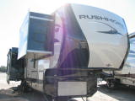 New 2014 Crossroads Rushmore WASHINGTON Fifth Wheel For Sale