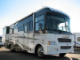 Used 2008 Gulfstream Crescendo M324C Class A - Diesel For Sale