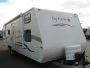 Used 2008 Jayco Jay Feather 29A Travel Trailer For Sale