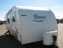 Used 2010 Skyline Nomad 260 Travel Trailer For Sale
