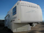 Used 2001 Nu Wa HITCHHIKER II 31RLBG Fifth Wheel For Sale