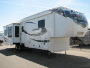 Used 2011 Keystone Alpine 3640RL Fifth Wheel For Sale